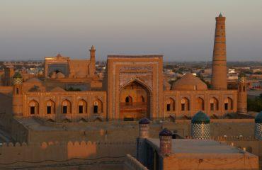Khiva City