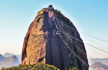 Sugar Loaf Mount, Rio de Janeiro