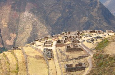 The Sagrade Valley