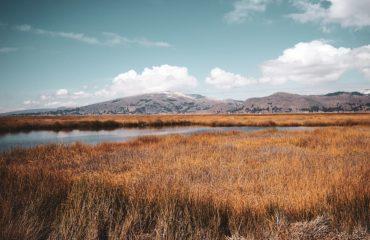 The Titicaca Lake